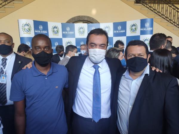 SFI prestigia lançamento do novo Sistema Estadual de Licenciamento Ambiental