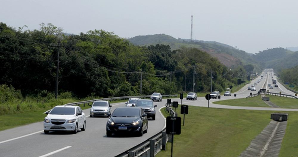 Pedágio da Via Lagos, no RJ, fica mais caro a partir deste domingo