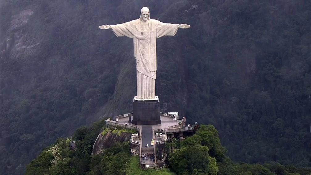 Entenda a briga entre Arquidiocese do Rio e ICMBio pelo acesso ao Cristo Redentor