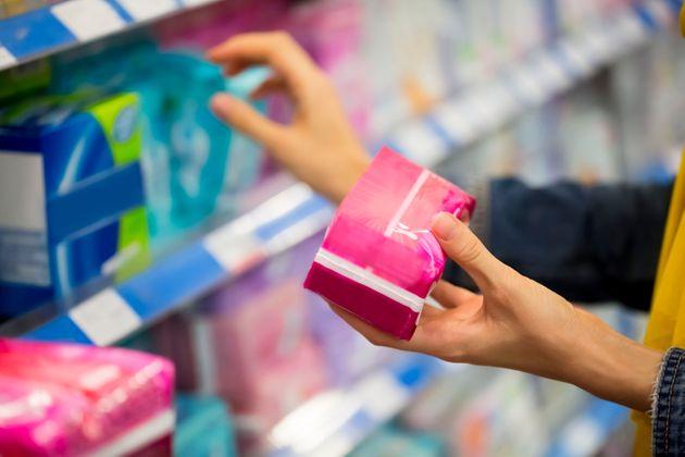 Senado aprova texto que prevê distribuição gratuita de absorventes higiênicos femininos