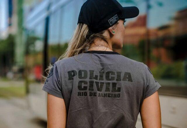 Polícia Civil RJ: concurso com 350 vagas para todos os níveis