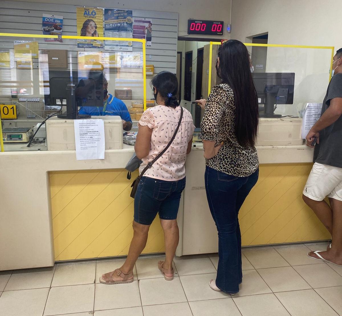 Procon-SFI notifica Correios sobre atraso de entregas e qualidade do atendimento