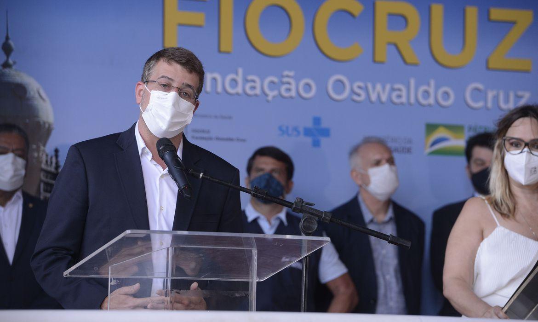Covid-19: Rio mantém obrigatoriedade de vacinação para servidores