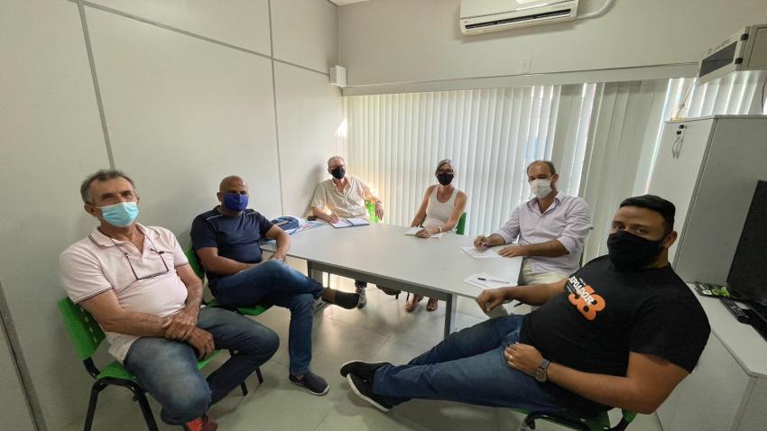 Emater-Rio retorna atendimento na Secretaria Municipal de Agricultura na próxima semana