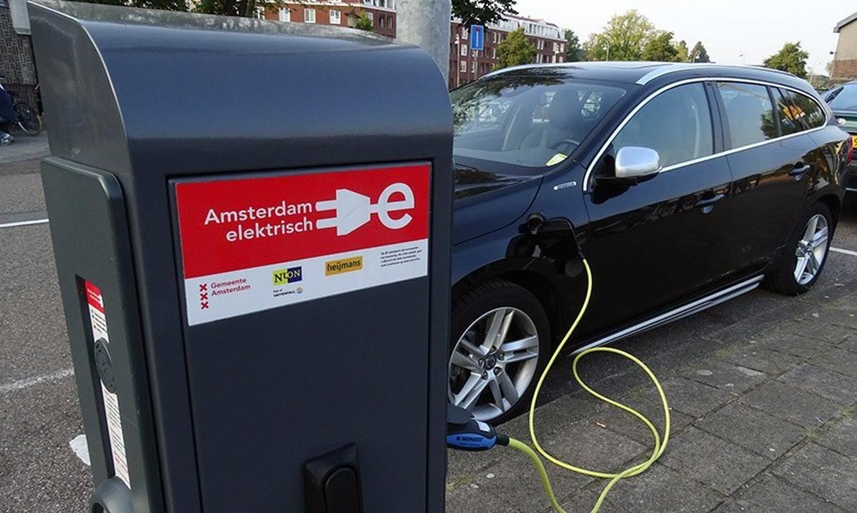 Maioria dos consumidores quer carros elétricos como opção de compra