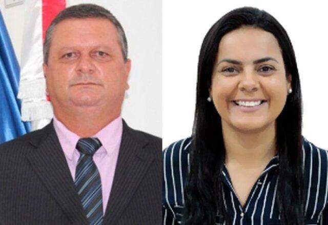Santa Maria Madalena e Silva Jardim têm novos prefeitos