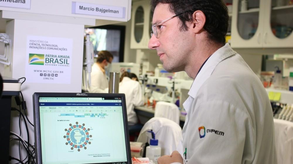 Pesquisa usa molécula capaz de interferir no DNA de célula para combater câncer