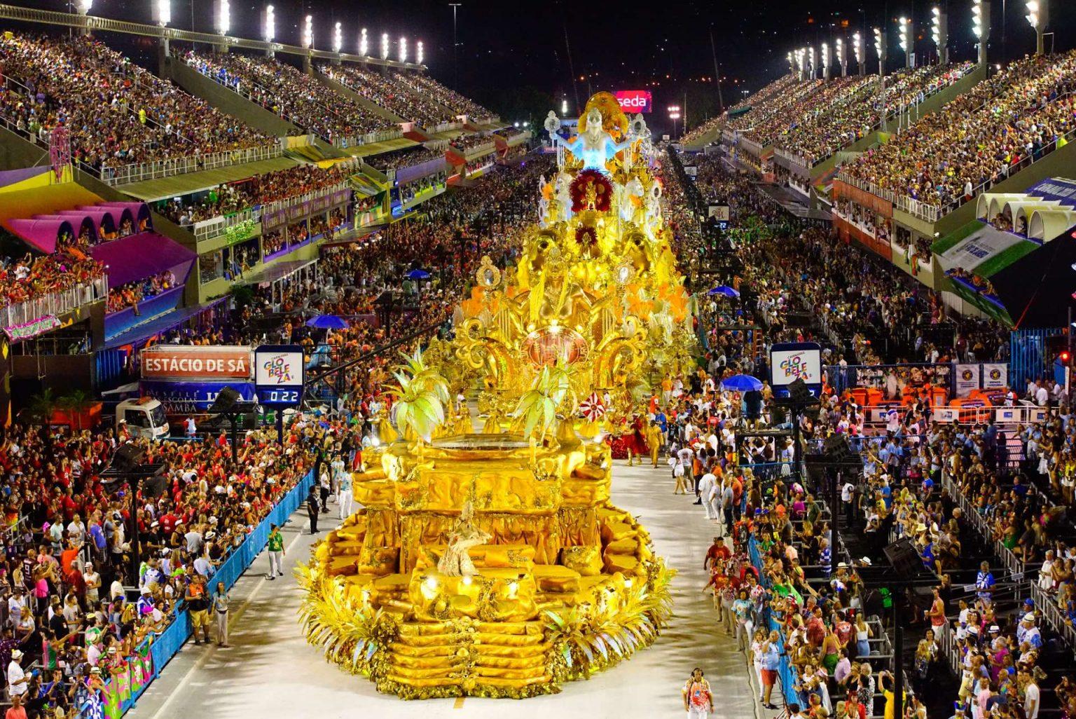 Carnaval 2022: Rio começa a vender ingressos de desfiles e SP, a cadastrar blocos; veja o que se sabe sobre a folia em Salvador, Recife, DF e BH