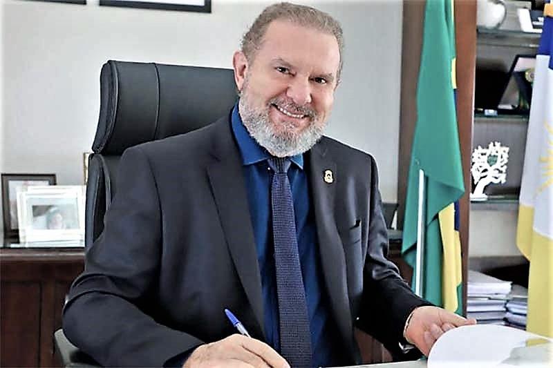 Em decisão unânime, STJ confirma afastamento do governador do Tocantins por seis meses