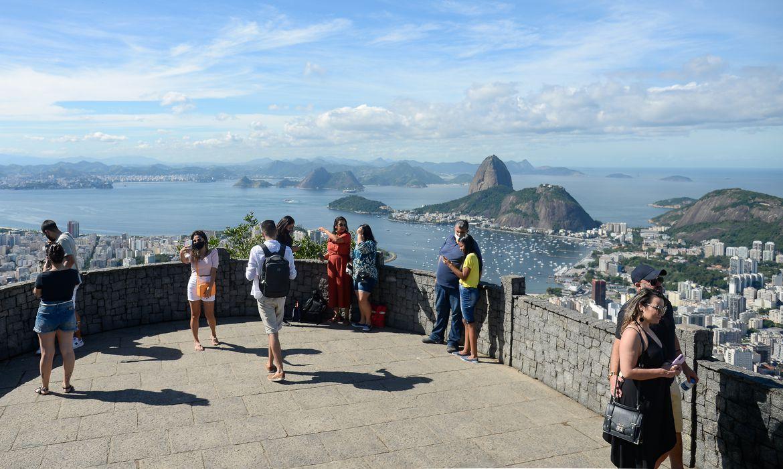 Média de ocupação para o feriado no estado do Rio é de 78%